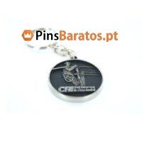 Porta chaves personalizados Empresa