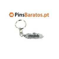 Porta chaves personalizados Arbol