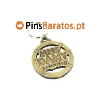 Porta chaves personalizados Miss