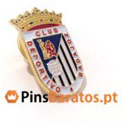 Pins promocionais Club Deportivo Badajoz