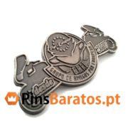Pins personalizados 2007