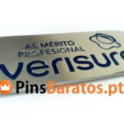Pins Verisure
