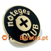 Pins de lapela personalizados Club