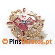 Pins personalizados Espanha