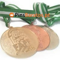 Prémios de torneios e competições Body Building