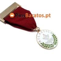 Medalhas personalizadas Militar 2