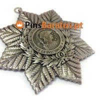 Medalhas personalizadas grandes eventos