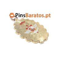 Medalhas personalizadas Espanha