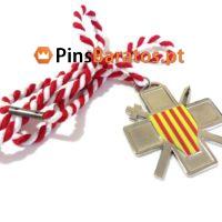 Medalhas personalizadas Porto
