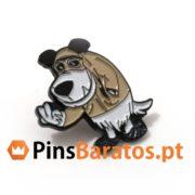 Pins metal