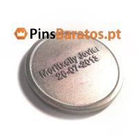 Fabricantes moedas personalizadas para casamento