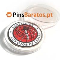 Fabricantes de moedas personalizadas
